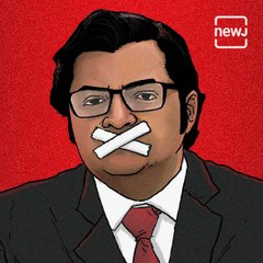 A Satire On The FIR Against TV Giant Arnab Goswami
