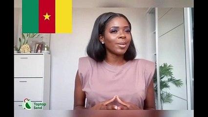 Envoie de l'argent directement de ton mobile vers Orange Money et MTN Momo au Cameroun
