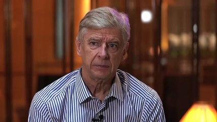Arsene Wenger criticises the idea of a new European Super League