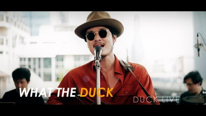 What The Duck - Duck Live 95 - ข้างเดียว - Chart Suchart