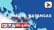 Mabini, Batangas, niyanig ng magnitude 5 na lindol;  NCR at iba pang probinsya, naramdaman din ang pagyanig ng lupa