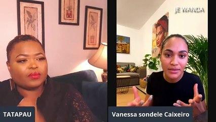 Vanessa Caixeiro violée à deux reprises