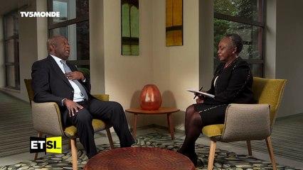 L'intégralité de l'interview de Laurent Gbagbo sur TV5 Monde
