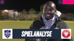 Die Spielanalyse | 1. FC Novi Pazar 95 – FC Brandenburg 03 (Berlin-Liga)