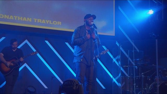 Jonathan Traylor - Keep On Coming Through
