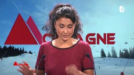 ESPRIT MONTAGNE - 29 OCTOBRE 2020 - Esprit Montagne - TéléGrenoble