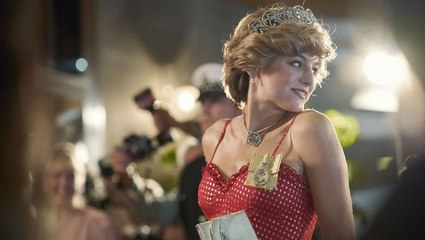 Full Disclosure: Emma Corrin on playing Princess Diana in The Crown