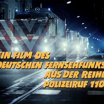 120.Polizeiruf 110-Das Duell (1990)Part1