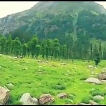 lawaat Village in  neelum valley