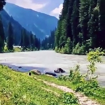 neelum valley  a beautfull place to visit