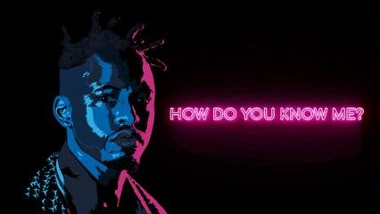 Th&o. - How Do You Know Me?