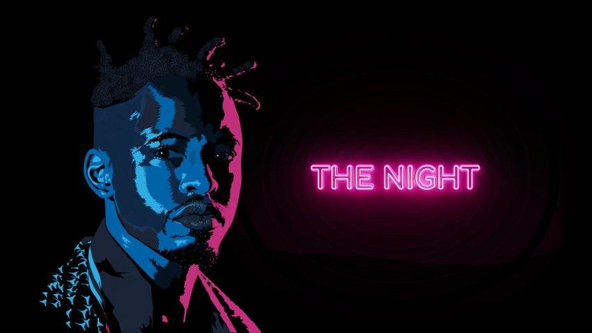 Th&o. - The Night