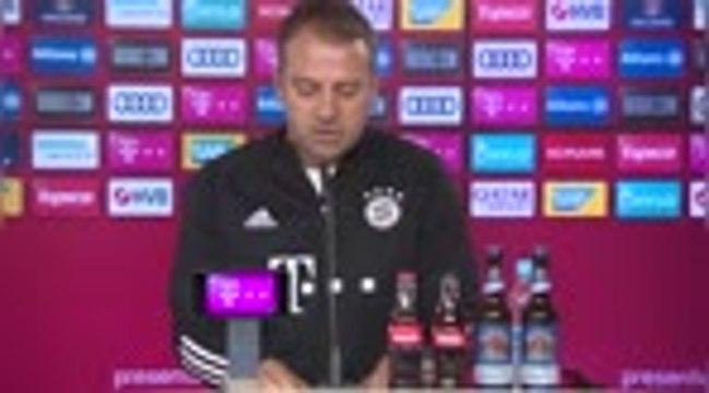 """7e j. - Flick : """"Dortmund, une équipe exceptionnelle"""""""