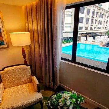 Review Hotel Perdana Kota Bharu