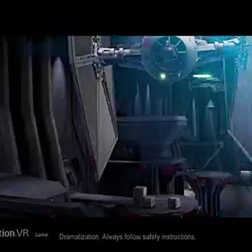 Vader Immortal- A Star Wars VR Series - Official Gameplay Launch Trailer - State of Play