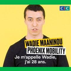 CIC présente : Génération Déter - Wadie