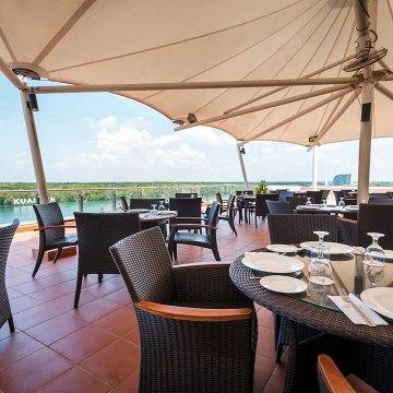 Review Hotel Sentral Kuantan @ Riverview City Centre