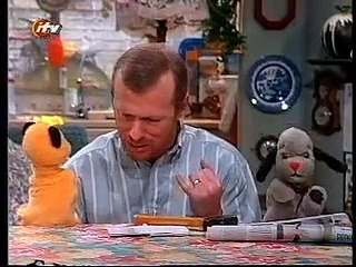 Sooty & Co - Dear Diary (Monday 16th September 1996)