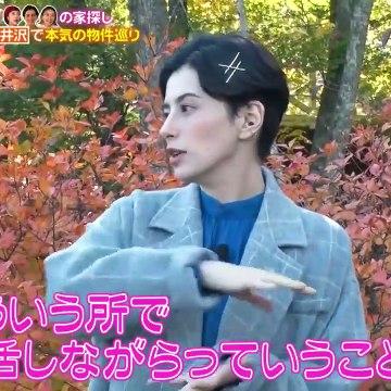 ぴったんこカン・カン 2020年10月30日 小栗旬&星野源&尾上松也-(edit 2/2)