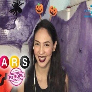 Mars Pa More: Vaness del Moral, kumusta kaya sa lock-in taping ng 'Love of My Life?'