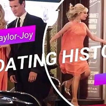 Guys Anya Taylor-Joy has dated Anya Taylor-Joy boyfriend, husband