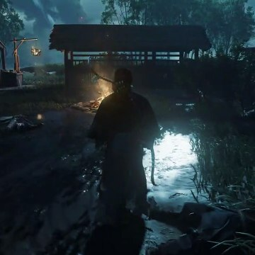 Ghost of Tsushima Gameplay Walkthrough Part 84 No Commentary [PS4 PRO 4K]