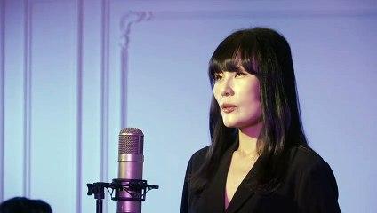 Portraits de l'amour par Yona Shin (ex Leader des Big Mamma)