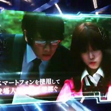 歴史迷宮からの脱出 リアル脱出ゲーム×テレビ東京 第5話 2020年10月30日