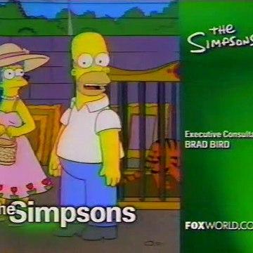 WTXF, FOX Philadelphia- Simpsons Promo (Realty Bites)
