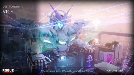 Rogue Company : Je découvre et détruit les teams !
