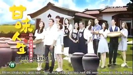 Hương Vị Cuộc Sống Tập 596 phim THVL3 lồng tiếng tap 597 xem phim huong vi cuoc song tap 596