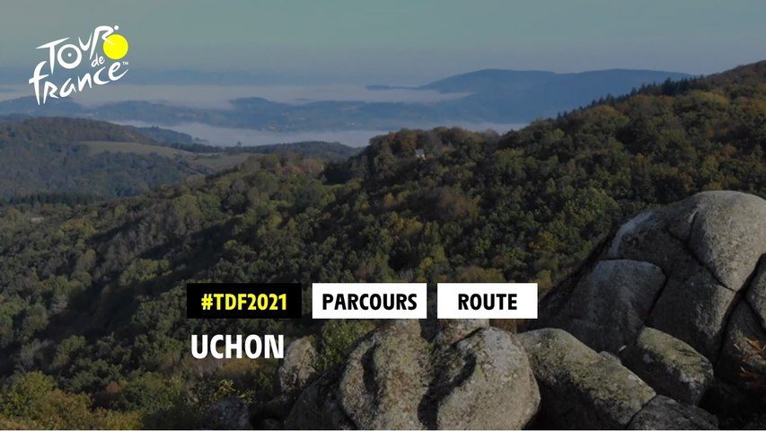 #TDF2021 - Uchon