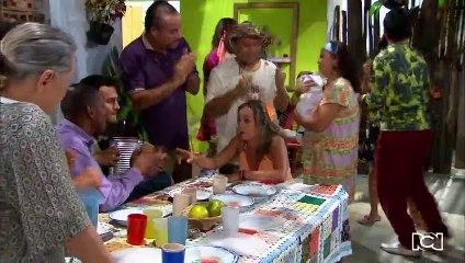 Capítulo 56 – Parte 2 | La tía Bárbara vuelve a la casa Cabrales