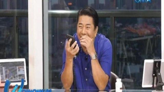 Wowowin: Nanay na caller, humirit ng laptop kay Kuya Wil!