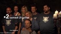 Fort Boyard 2018 - Teaser spécial de l'émission 4 (21/07/2018)
