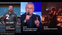 Fort Boyard 2018 - Bande-annonce soirée de l'émission 6 (04/08/2018)