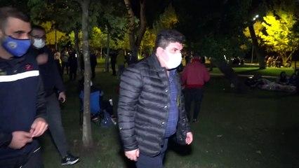 İzmir depreminin yaralarını sarmak için Buca Belediyesi alarmda