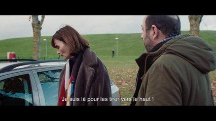 UN TRIOMPHE : Bande annonce 2020 du film d'Emmanuel Courcol VFSTF - Bulles de Culture