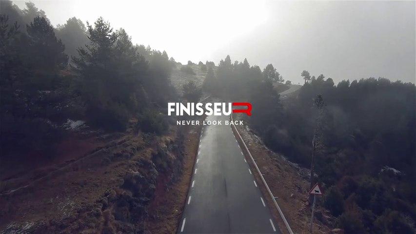 Matériel - Finisseur présente sa nouvelle collection FW20 et c'est à retrouver sur Cyclism'Actu !