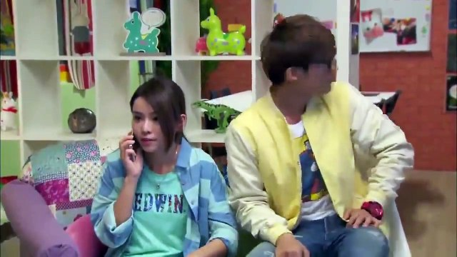 Ep 04 Falling In Love With Me eng sub P1