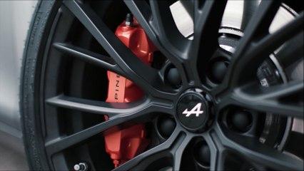 Essai Alpine A110S (2019)