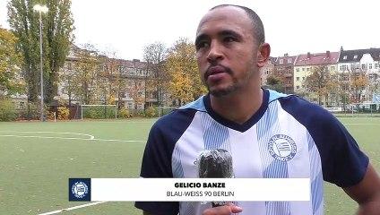 Die Spielanalyse | Blau-Weiß 90 Berlin – FC Hansa Rostock II (NOFV-Oberliga Nord)