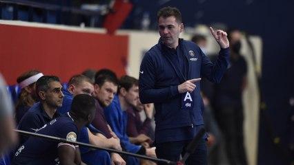 PSG Handball - Limoges : les réactions
