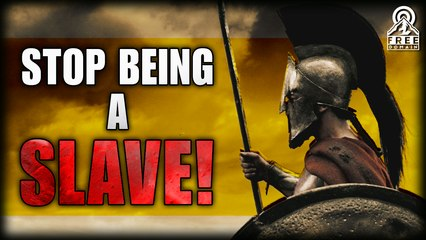 STOP BEING A SLAVE! Freedomain Call In
