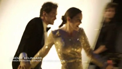 Chanel No. 5 2020 campaign with Marion Cotillard—behind the scenes
