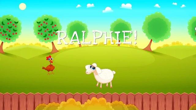Kids Music Fun - Ralphie The Sheep