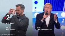 Fort Boyard 2018 - Bande-annonce soirée de l'émission 9 (01/09/2018)