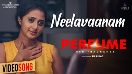 Neelavaanam Video Song | Perfume Movie | Rajesh Babu K | K S Chithra | Kaniha | Haridas