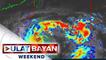 PAGASA: Bagyong #RollyPH patuloy na humihina pero nananatili sa typhoon category