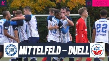 Schicke Tore sorgen für eindeutigen Sieg | Blau-Weiss 90 – Hansa Rostock II (NOFV-Oberliga Nord)